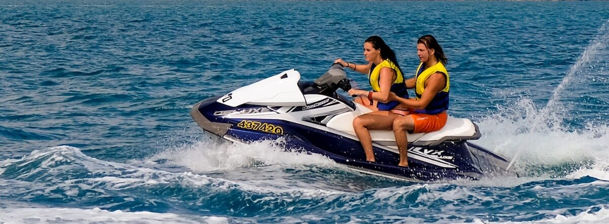 uplift watersports jetski