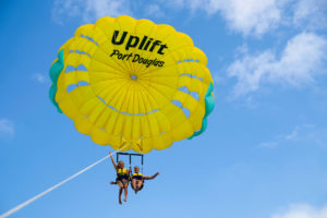 uplift_watersports parasail