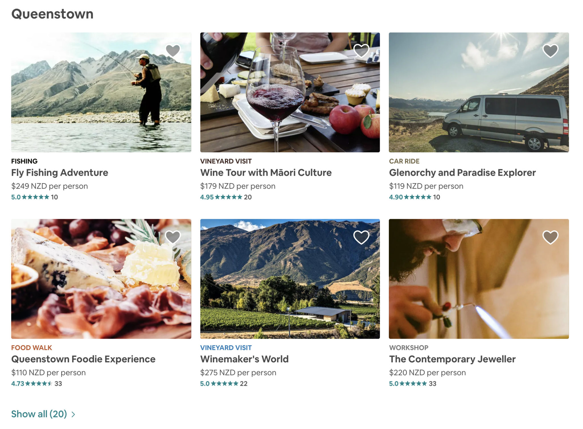 Airbnb Experiences Vs Tours and Activities - Wherewolf