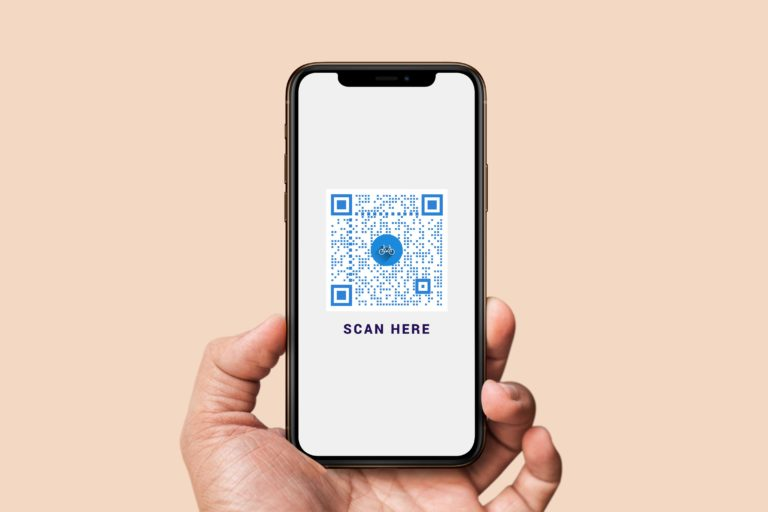 QR Code Electronic Waiver