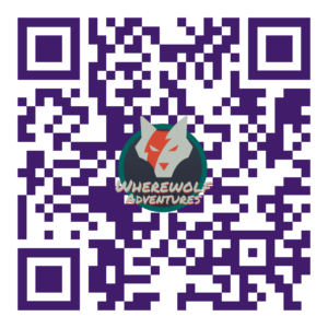 waiver QR code
